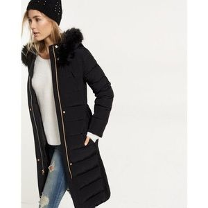 Winter coat from Express